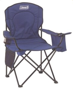 Coleman, portable, chair, camping